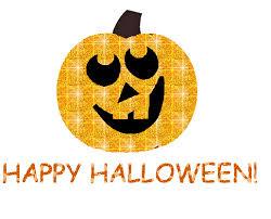 pumpkins happy