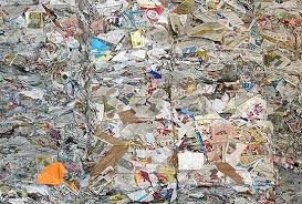 recyld paper