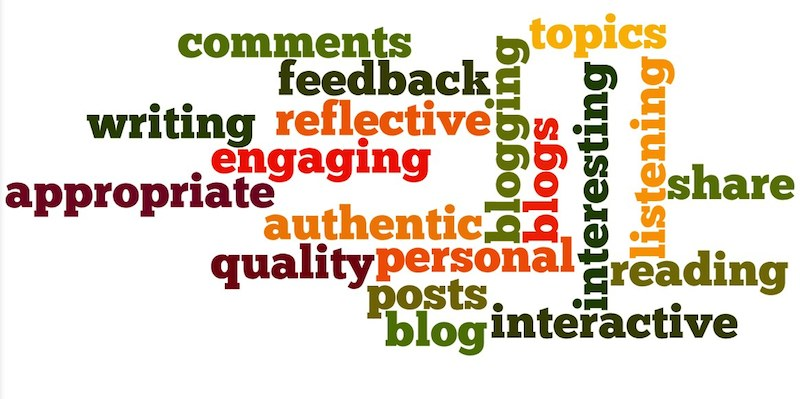 Wordle commenting guidelines