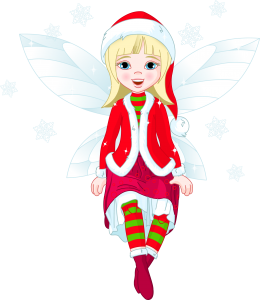 angel elf
