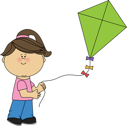 girl-flying-a-kite