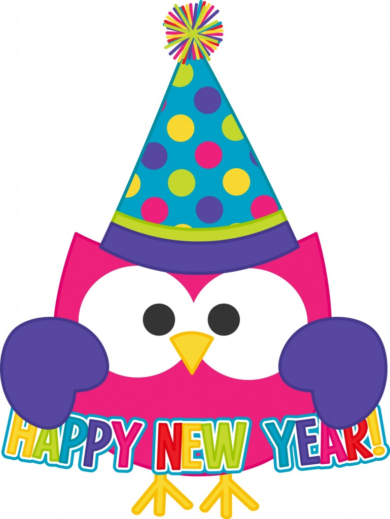 Happy-New-Year-Owls-Clipart-10