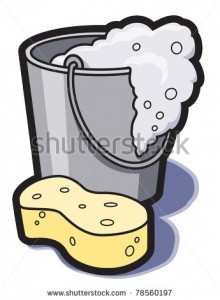 stock-photo-a-bucket-of-soapy-water-and-a-sponge-for-cleaning-78560197